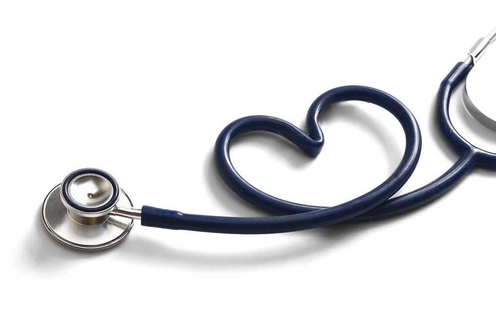 Verkkosivujen kuntotarkastus stetoskoopilla