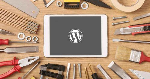 Vinkit WordPressin käyttöön