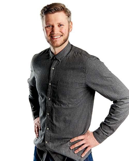 Antti Rauhala