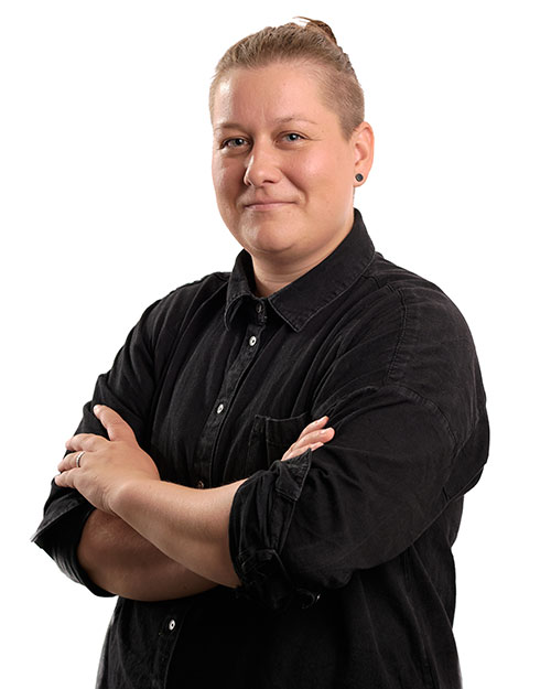 UI/UX Suunnittelija Elisa Raittila