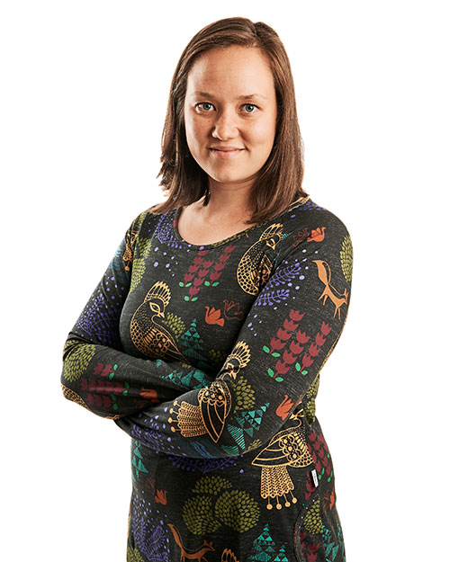 Irina Nissinen