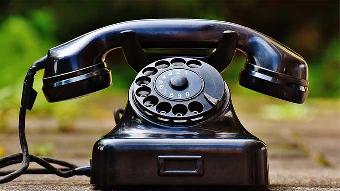 Uutuuspuhelin. Muista yhteystiedot!