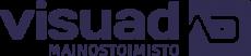 Visuad logo